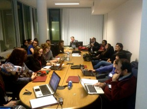 workshop digilab