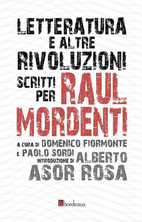 Raul Mordenti